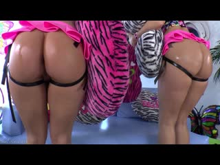 Katie St. Ives & Kurt Lockwood & AJ Applegate (Female Domination)