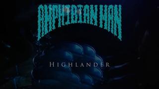 Amphibian Man - Highlander