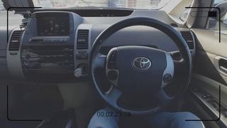 Долгожданный Toyota Prius