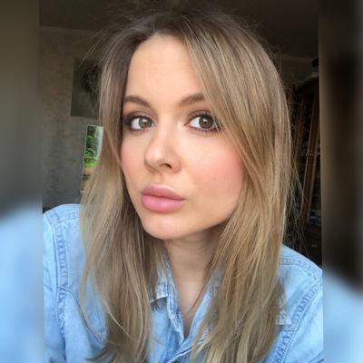 Полина Левандовская