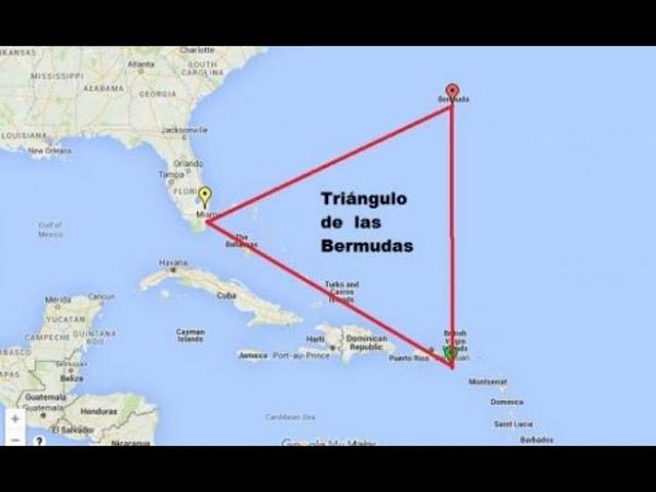 SSCotopaxi desaparecido en el Triángulo de las Bermudas hace casi un siglo posiblemente encontrado