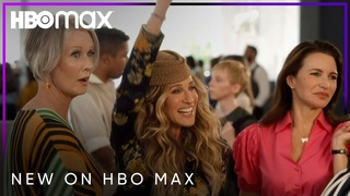 Dune, The Matrix Resurrections, And Just Like That & More   New on HBO Max