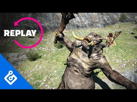 Replay – Dragon's Dogma: Dark Arisen