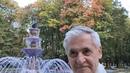 010.VID.Andrej Bukreev. Главное здание канала Москва-Волга. Высота здания со шпилем 75 метров. Два сухих фонтана. Классический фонтан Южная чаша из...