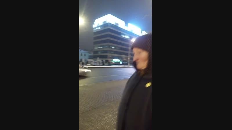 Хитрая украинка Корнилович с беларуским ВНЖ бегает кросс и смывается на автобусе №115