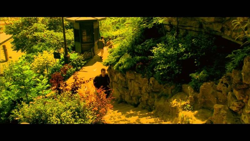 Amélie Trailer