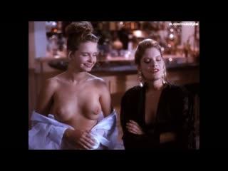 Shannon Whirry, Tiffany Million, Anna Karin, Ashlie Rhey, Monique Parent, etc Nude - Body of Influence (1993) Watch Online