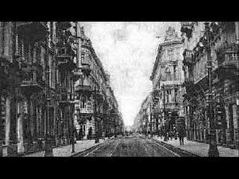 Mieczysław Fogg - Ostatnia niedziela, 1936