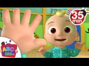 Finger Family More Nursery Rhymes Kids Songs - CoCoMelon