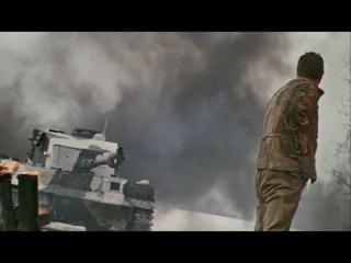 Аты-баты, шли солдаты… (1976) - Последний бой (Ох, и красиво мы пели!)