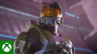 Halo 2 Anniversary PC Launch Trailer - The Master Chief Collection