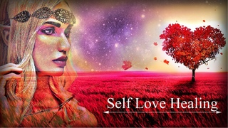 528 Hz Miracle Tone For SELF LOVE | The Deepest Healing | Raise Vibration & Positivity Instantly