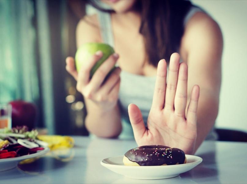 Раздельное питание похудела