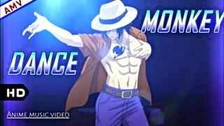 Dance Monkey - [ AMV ] -  Anime MV