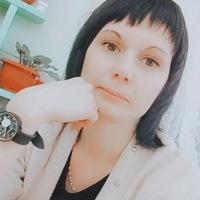 Алексеева Марина