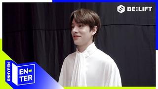 [EN-TER key] JAKE's Try Not to Laugh Challenge - ENHYPEN (엔하이픈) (ENG/JPN)