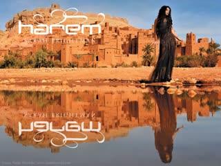 Sarah Brightman: Harem - A Desert Fantasy (2004)