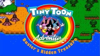 Стрим по Tiny Toon Adventures: Buster's Hidden Treasure #2