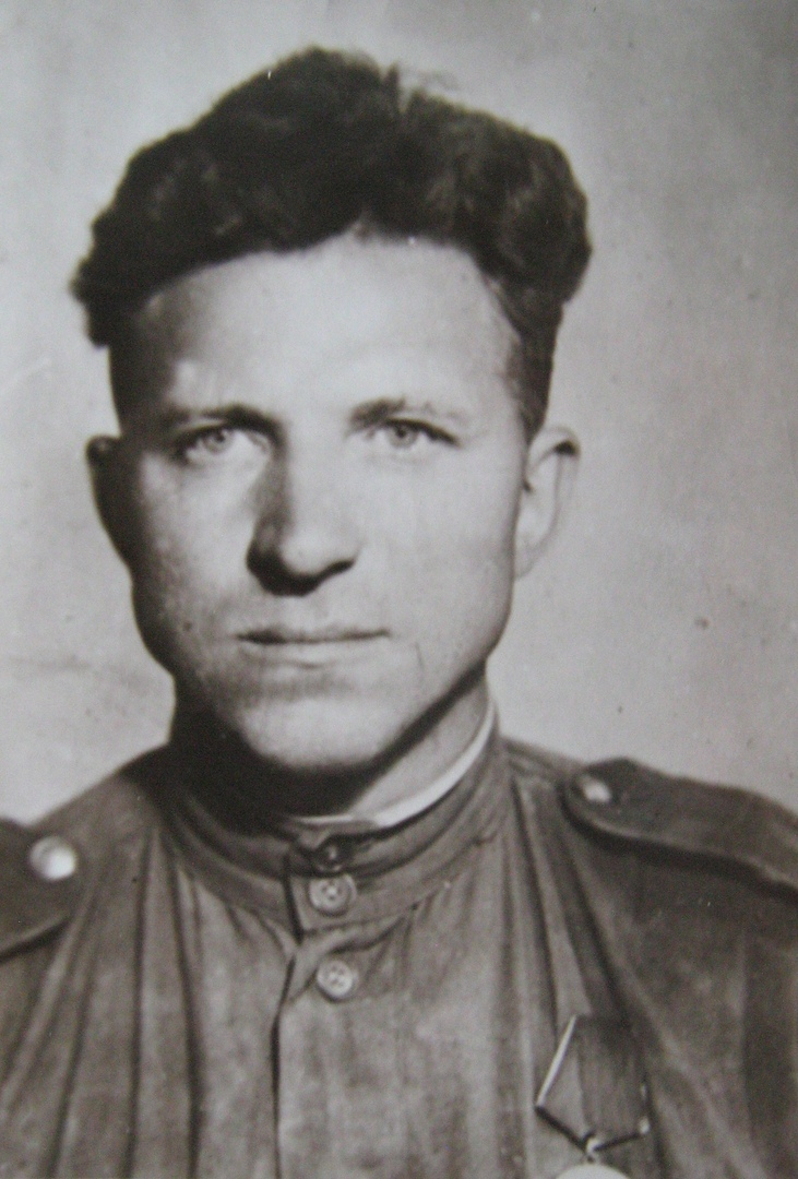 Диденко Кирилл Пименович