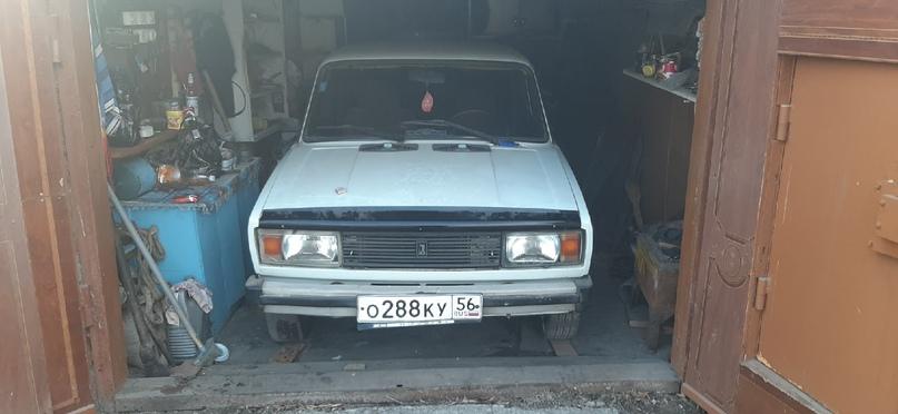 Продаётся ВАЗ 2105 срочно , 30000 возможен | Объявления Орска и Новотроицка №10895