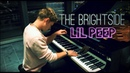 Lil Peep - The Brightside | Tishler Piano Cover
