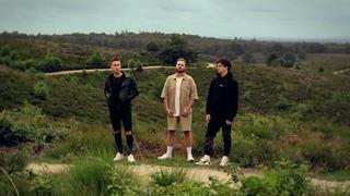 Nicky Romero & MARF ft. Wulf - Okay (Official Music Video)