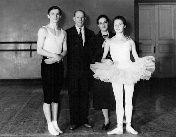 Вчера балетный мир вспоминал Александра Ивановича Пушкина, артиста балета и выда...