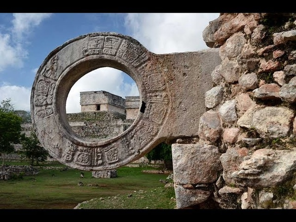 Lost Ancient High Technology In Mexico The Case For Uxmal Of The Maya