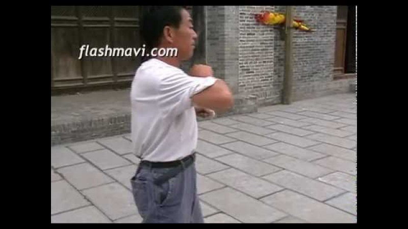 Wushu Ropedart - Elbow Shot Instruction