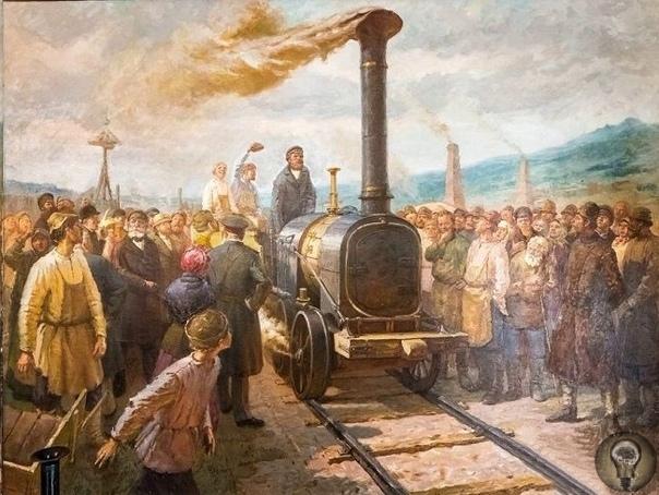 Запрещённое изобретение русских инженеров Суровый Нижний Тагил. Здесь располагается один из крупнейших металлургических комплексов России. Но ровно двести лет назад на его месте находились