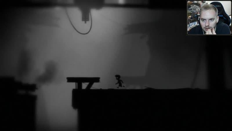 [Vanco Play] ААААА! Верните мне мои нервы Эп. 3 Limbo