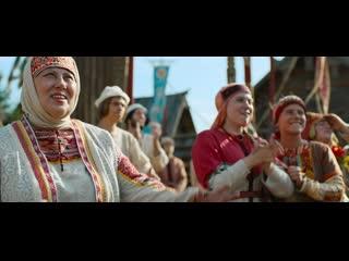 Отрывок из фильма Disney «Последний богатырь: Корень зла»
