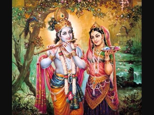 Jai Jai Radha Vallabh Laal Anup Jalota Shankar Mahadevan J S R Madhukar