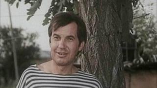 «Георгий Бурков. Ироничный Дон Кихот». Документальный фильм