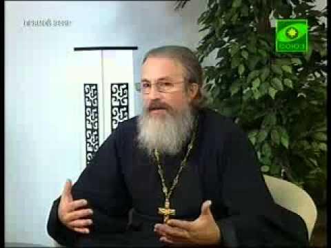 Преступление и наказание От тюрьмы и от сумы не зарекайся Беседы с батюшкой октябрь 2010 г