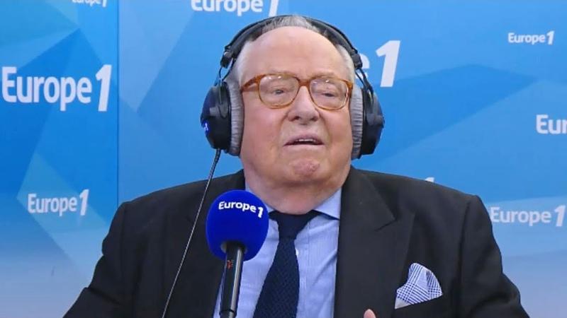 Le jour où Jean Marie Le Pen a renoncé à tuer un soldat allemand