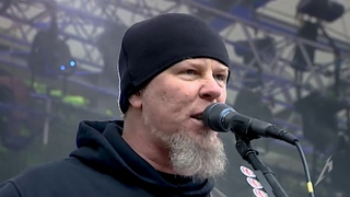 Metallica   Wherever I May Roam Live in Berlin, Germany   June 6, 2006