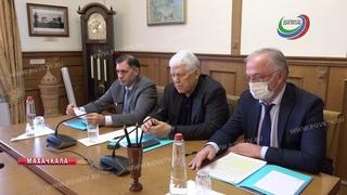 Заседание фракции «Справедливая Россия»
