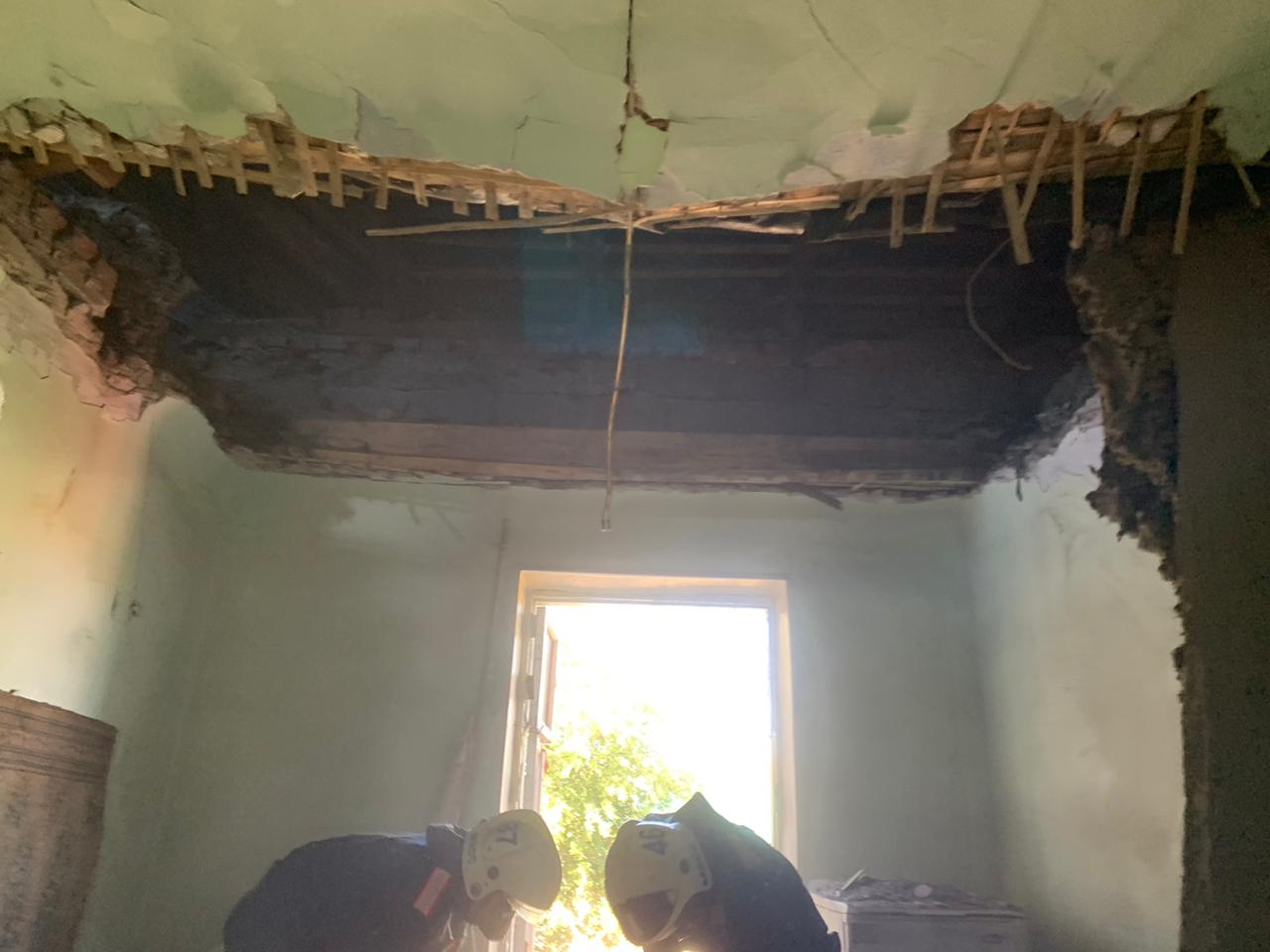В Новосибирске произошло обрушение в многоквартирном доме: сообщают об одном погибшем