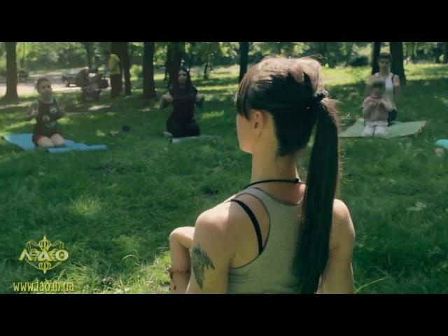 Yuddha Yoga (Юддха Йога)