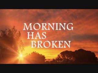 Cat Stevens - Morning Has Broken (Lyrics)