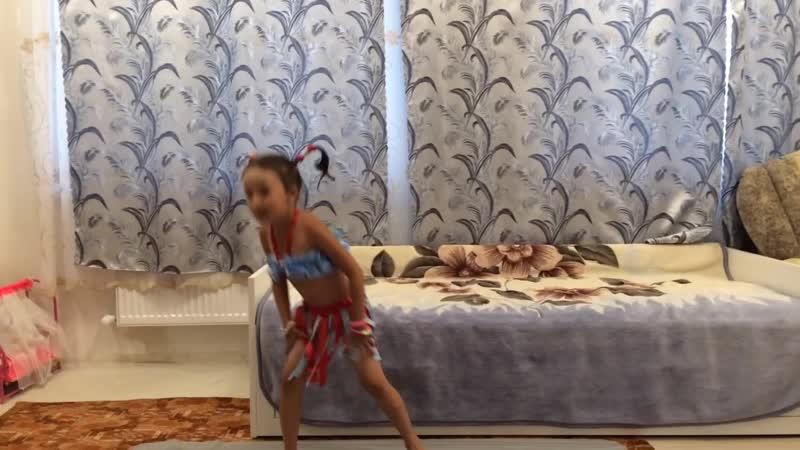 Нигматуллина Валерия Денисовна 21.04.2015