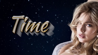 Ken Martina - Time (Extended Vocal Change Your Remix) 2020 İtalo Disco