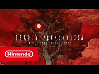 Deadly Premonition 2: A Blessing in Disguise - (Nintendo Switch)