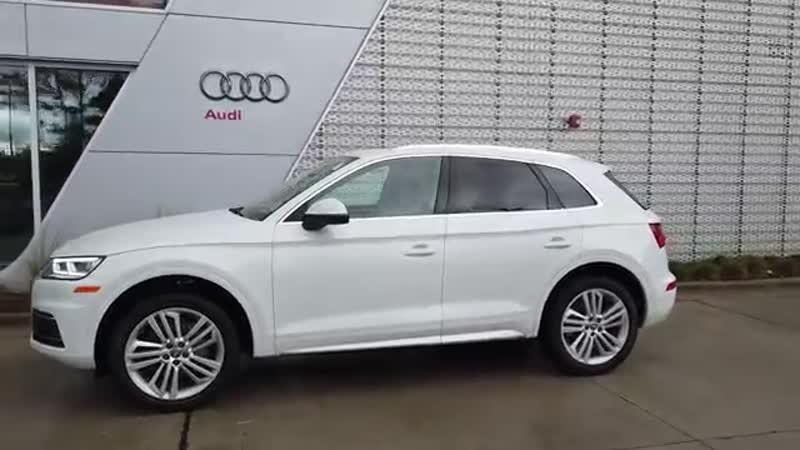 2019 Audi Q5 2 0T Premium Plus SUV For Sale