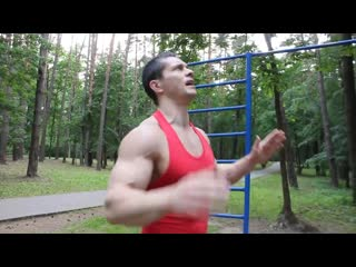 Два главных упражнения на турнике для мощи твоеи спины и одна большая ошибка