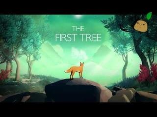 Как поменять язык в The first tree Эпик геймс Epic games