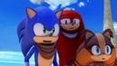 Соник Бум - 1 сезон 15 серия - Экстремальное преображение Sonic Boom