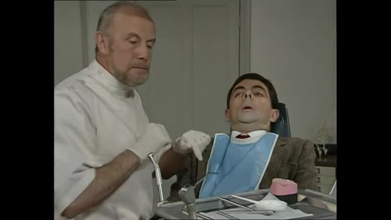 Weird and Wacky _ Funny Compilation _ Classic Mr. Bean