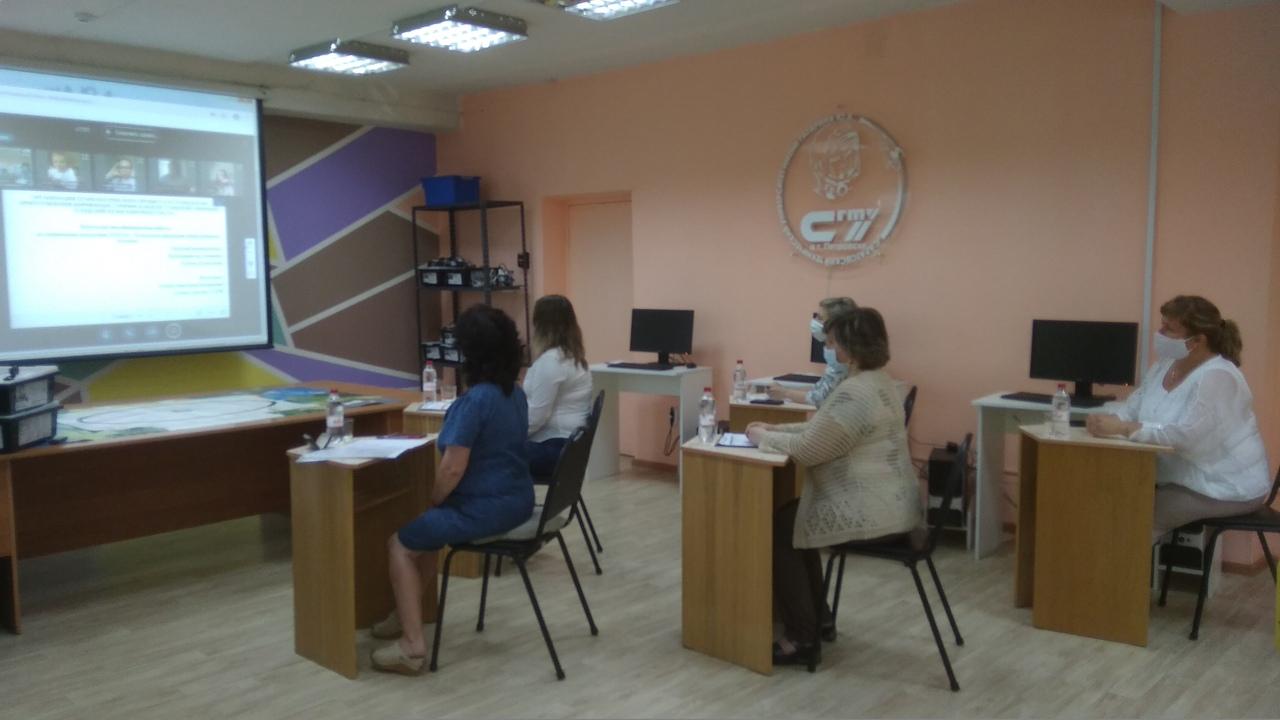 В Петровском политехе стартовала защита дипломных работ